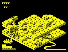 Kirel ZX Spectrum 32