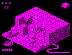 Kirel ZX Spectrum 33
