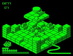 Kirel ZX Spectrum 45