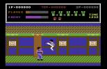 Kung Fu Master C64 05