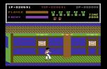 Kung Fu Master C64 08