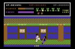 Kung Fu Master C64 13