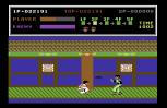 Kung Fu Master C64 14