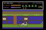 Kung Fu Master C64 15