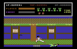 Kung Fu Master C64 16