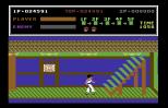 Kung Fu Master C64 17