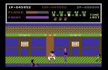Kung Fu Master C64 19