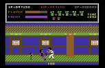 Kung Fu Master C64 24
