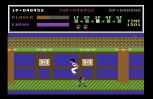 Kung Fu Master C64 25