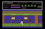 Kung Fu Master C64 26
