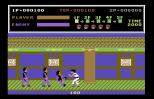Kung Fu Master C64 27