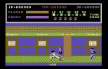 Kung Fu Master C64 28