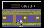 Kung Fu Master C64 29