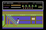 Kung Fu Master C64 30