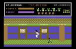 Kung Fu Master C64 35
