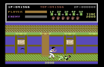 Kung Fu Master C64 36