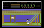 Kung Fu Master C64 37