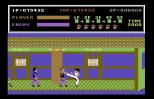 Kung Fu Master C64 38