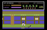 Kung Fu Master C64 39