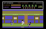 Kung Fu Master C64 40