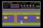 Kung Fu Master C64 46