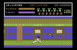 Kung Fu Master C64 47