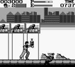 Kung-Fu Master Game Boy 07