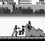 Kung-Fu Master Game Boy 08