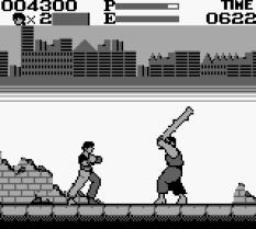 Kung-Fu Master Game Boy 11