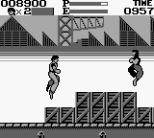 Kung-Fu Master Game Boy 17
