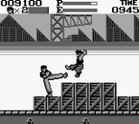Kung-Fu Master Game Boy 18