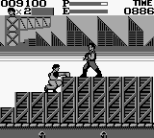 Kung-Fu Master Game Boy 19