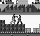Kung-Fu Master Game Boy 24