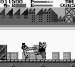Kung-Fu Master Game Boy 25