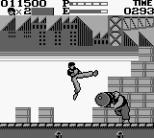 Kung-Fu Master Game Boy 26