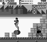 Kung-Fu Master Game Boy 27