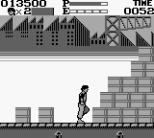 Kung-Fu Master Game Boy 29