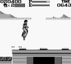 Kung-Fu Master Game Boy 33
