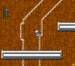 Micro Machines NES 25