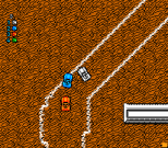 Micro Machines NES 26