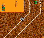 Micro Machines NES 27