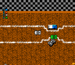 Micro Machines NES 29