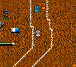 Micro Machines NES 30