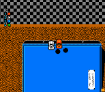 Micro Machines NES 37