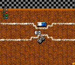 Micro Machines NES 38
