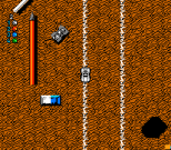 Micro Machines NES 40