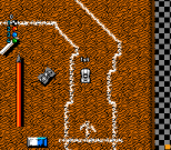 Micro Machines NES 41