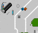 Micro Machines NES 46