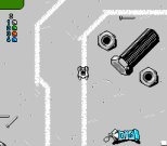 Micro Machines NES 50