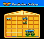 Micro Machines NES 59